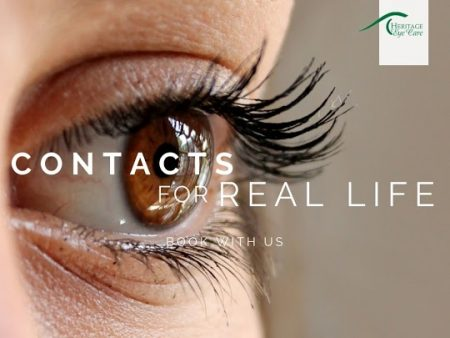 Contacts For Real Life
